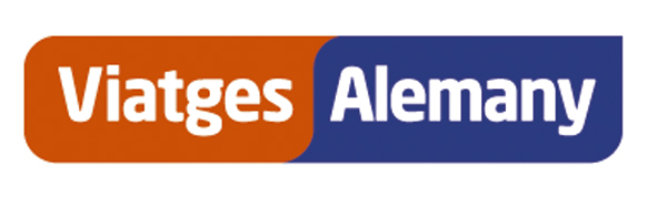 Logo comerç Viatges Alemany