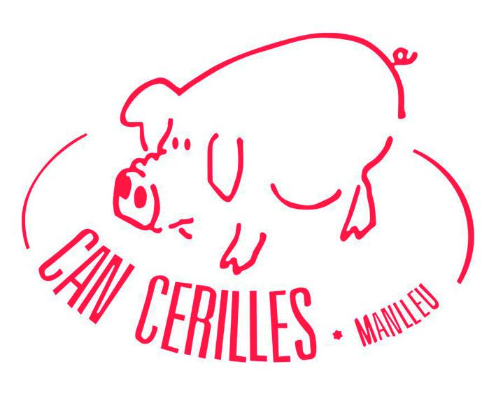 Logo comerç Can Cerilles