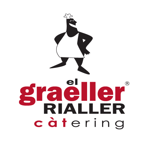 Logo comerç El Graeller rialler càtering