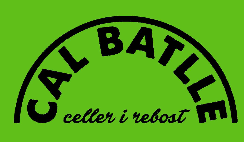 Logo comerç Cal Batlle