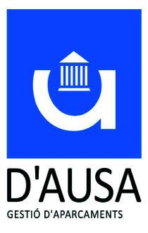 Logo comerç Aparcaments d'Ausa