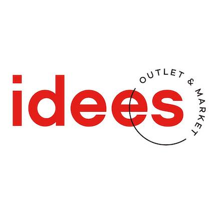 Logo comerç Idees Outlet & Market