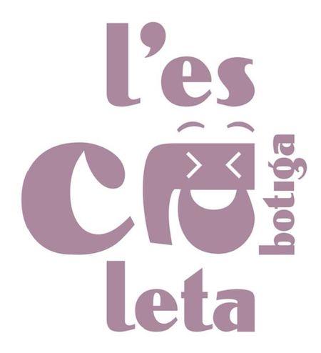 Logo comerç L'Escaleta Botiga