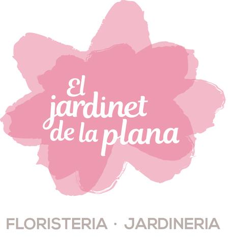 Logo comerç El Jardinet de la Plana