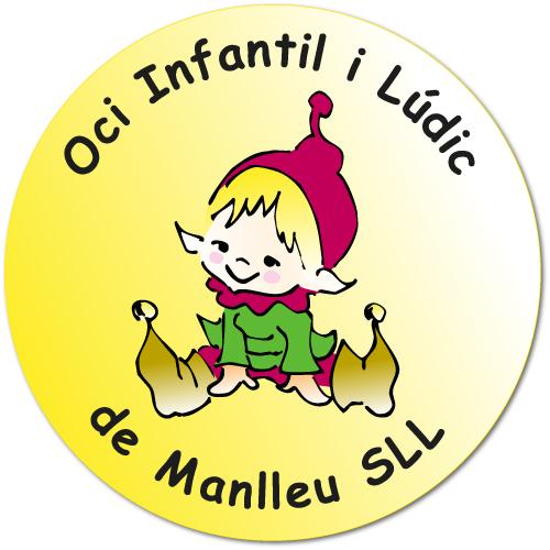 Logo comerç Oci Lúdic
