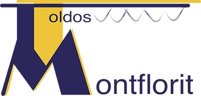 Logo comerç TOLDOS MONTFLORIT