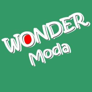 Logo comerç WONDER MODA