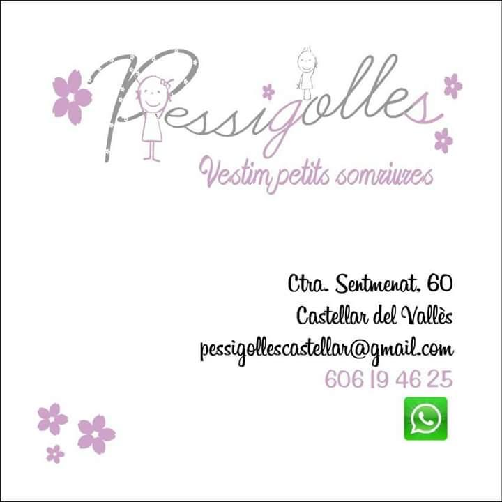 Logo comerç Pessigolles