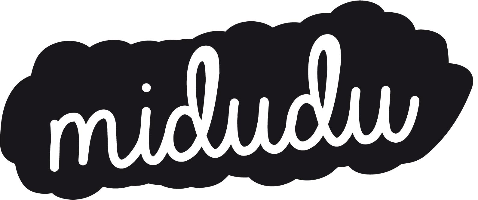Logo comerç Midudu